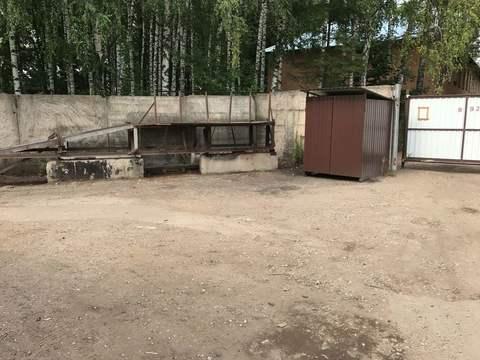 Продам гараж ул.Карла Маркса - Фото 2