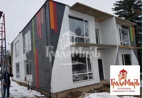 Продается дом, г. Сергиев Посад, Рыбная 1-я - Фото 3