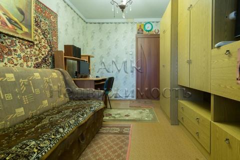 3х комнатная квартира - Фото 4