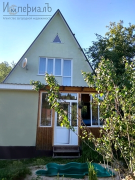 Обжитой жилой дом в Белоусово/Верховье Жуковского района - Фото 2