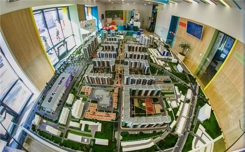 3-к смарт ART city - Фото 5