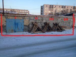 Продажа гаража, Курган, Ул. Земнухова - Фото 1