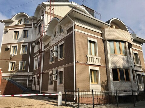 Продажа 4-комнатной квартиры, 176.8 м2, г Киров, Копанский переулок, . - Фото 1