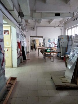 Помещение под производство, склад, центр Калуга - Фото 1
