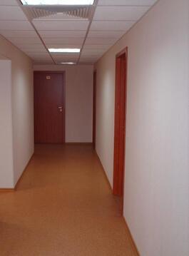 Аренда офиса 250.0 кв.м. Метро Менделеевская - Фото 1