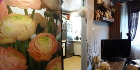 Двухкомнатная квартира на улице Горького - Фото 2