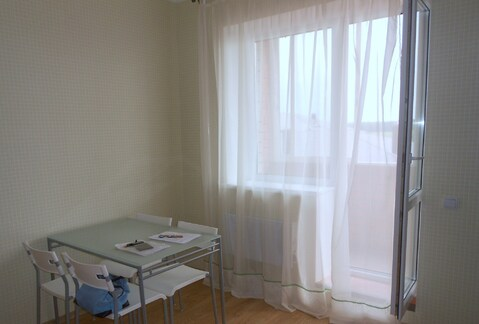 Сдам 1- комнатную квартиру в Щапово - Фото 2