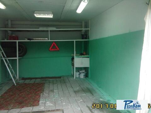 Продаю капитальный кирпичный гараж в центре Тулы - Фото 5