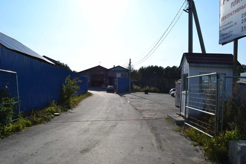 Продам производственно складской комплекс - Фото 5