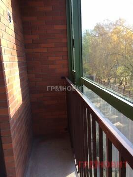 Продажа квартиры, Новосибирск, Ул. Планетная - Фото 4