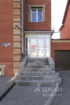 Продажа квартиры, Дударева, Тюменский район, Проезд Академический - Фото 2