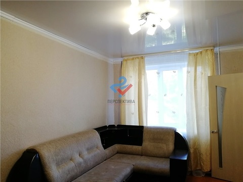 Двухкомнатная квартира по ул. Менделеева 70б - Фото 3