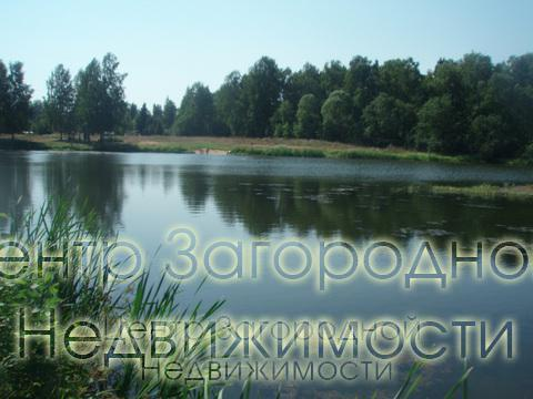 Участок, Ярославское ш, 75 км от МКАД, Хомяково. Ярославское ш, 75 .