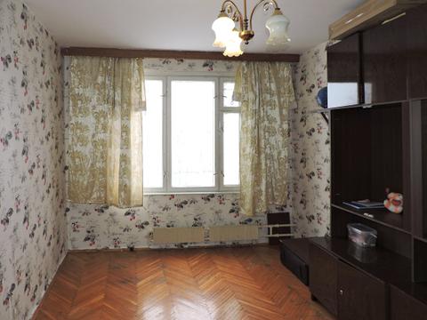 Продам 3-к квартиру, Москва г, улица Айвазовского 6к1 - Фото 2
