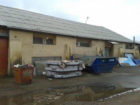 Аренда 480 кв. производство Ленинский р-н. - Фото 1