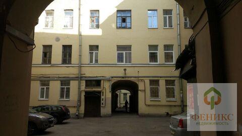 Коломенская 42, комната - Фото 3