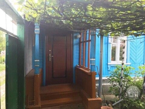 Продается дом с земельным участком, ул. Осоавиахимовская - Фото 2