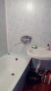 1-комнатная квартира, г. Дмитров, ул. Аверьянова д 16(центр города) - Фото 5