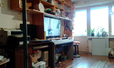3 150 000 Руб., Квартира 1 комнатная в Дедовске.Продажа, Купить квартиру в Дедовске по недорогой цене, ID объекта - 332188198 - Фото 1