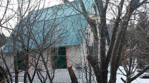Продается надежный и теплый дом 132 кв.м. 35 км от МКАД по . - Фото 2