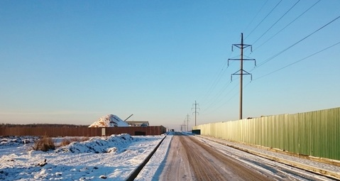 Пром. участок 150 сот с 350 квт в 15 км по Каширскому шоссе - Фото 5
