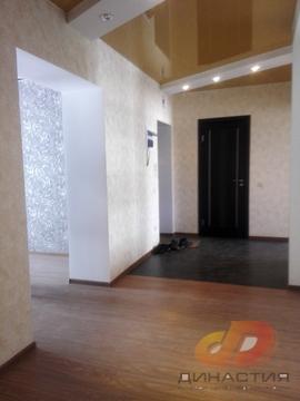 Трёхкомнатная квартира в кирпичном доме по ул.Доваторцев - Фото 3