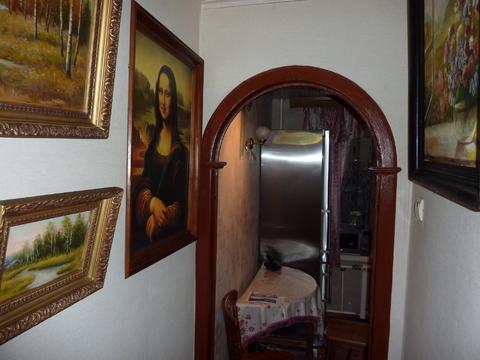 3-х комн.кв. с мебелью , ул. Большая Черкизовская 3 корп.1. Евроремонт - Фото 1