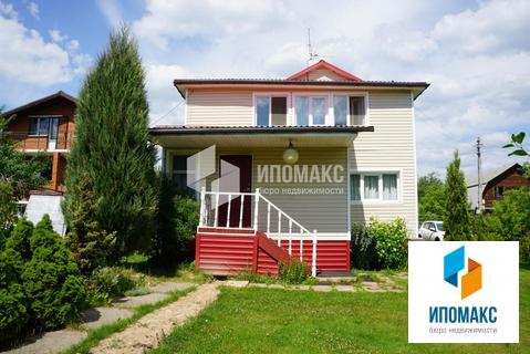 Продается дом 145 кв.м. на 6 сотках,38 км от МКАД по Киевскому шоссе - Фото 2
