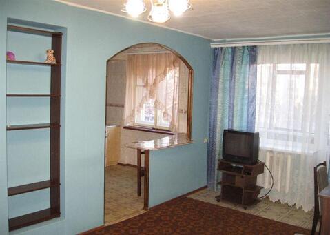 Улица Советская 45; 3-комнатная квартира стоимостью 20000 в месяц . - Фото 3
