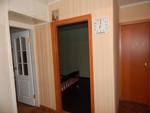 Продаётся 3-комнатная квартира г. Кимры, ул. Челюскинцев, 14 - Фото 3