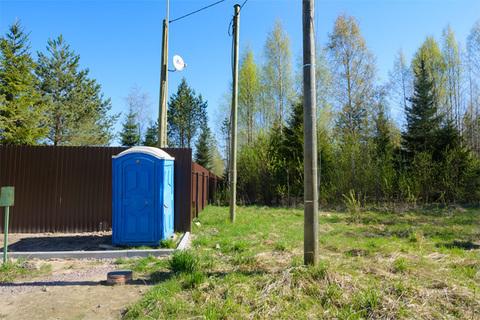 Проджам участок 12,49 соток во Всеволожске, Радужная ул, 18 - Фото 4