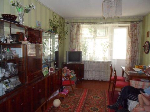 Продается квартира г Тамбов, ул 2-я Шацкая, д 4 - Фото 2