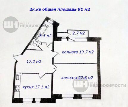 Продается 2-к Квартира ул. Сикейроса - Фото 1