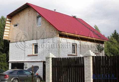 Продажа дома, Порхово, Кингисеппский район, Сосновый пер - Фото 1