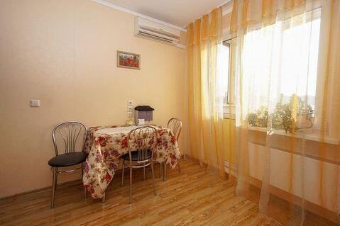 Продается квартира г Краснодар, ул Восточно-Кругликовская, д 73 - Фото 1