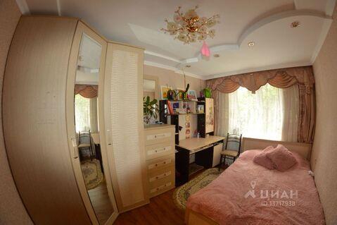 Продажа квартиры, Черкесск, Ул. Привокзальная - Фото 1