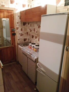 Продается комната на ул. Генерала Попова - Фото 2