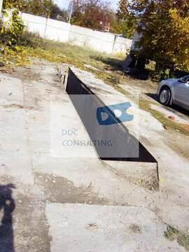 Неотапливаемый капитальный склад 300 кв.м. в районе ул.Вавилова - Фото 4