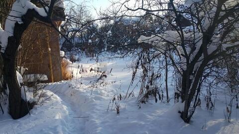 Участок 10 сот. , Киевское ш, 12 км. от МКАД. - Фото 4