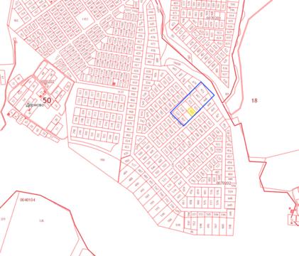 Продажа земельного участка, Дерново, Можайский район - Фото 5