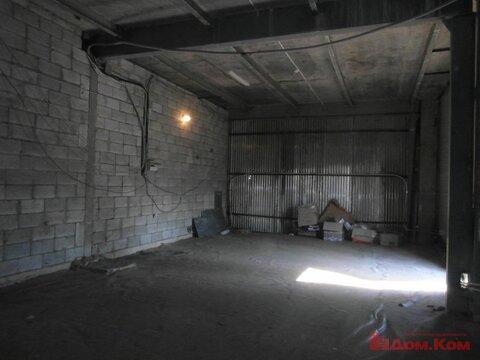 Аренда склада, Хабаровск, Промышленная 12а