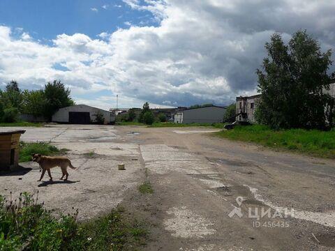 Продажа склада, Александров, Александровский район, Улица Топоркова - Фото 2