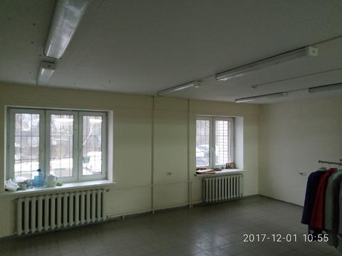 Помещение на Луначарского (101кв.м) - Фото 2