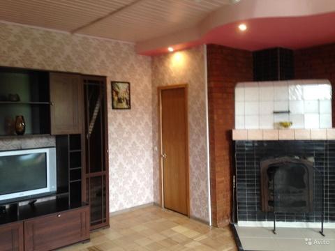 Дом в Москве, рядом музей усадьба Остафьево - Фото 3