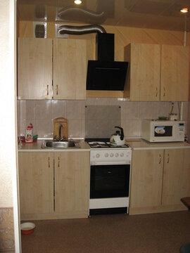 Квартира, Мурманск, Гаджиева, Купить квартиру в Мурманске по недорогой цене, ID объекта - 321587118 - Фото 1