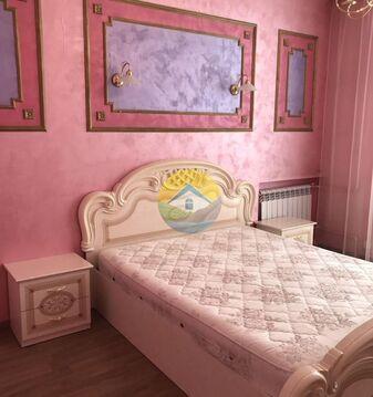 № 536941 Сдаётся длительно 3-комнатная элитная квартира в Гагаринском . - Фото 2