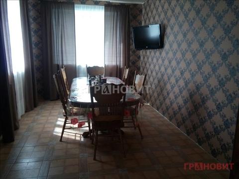 Продажа дома, Плотниково, Новосибирский район, Ул. Центральная - Фото 5