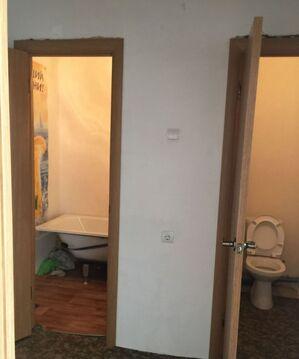 Перспективный 1-ком 38 кв с частичным ремонтом - Фото 1