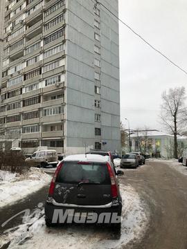 Продается 3к.кв, г. Зеленоград, Солнечная - Фото 4