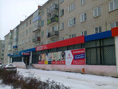 Продам магазин в г.Кораблино Рязанская область - Фото 5